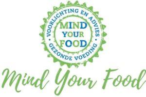 Mind Your Food Logo