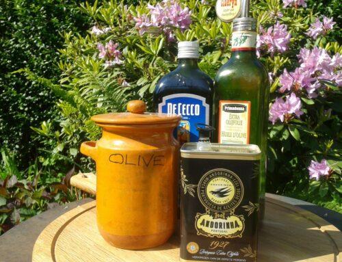 Goede olijfolie: waar let je op bij je aankoop?